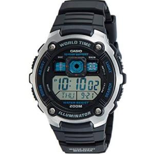 Reloj Casio AE-2000W-1AV Hombre