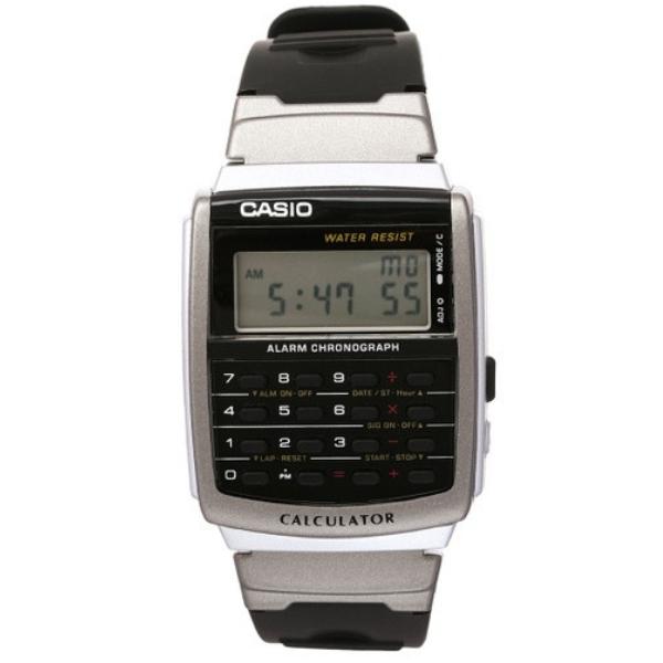 61ce17047291 Reloj Casio CA-506-1 Hombre