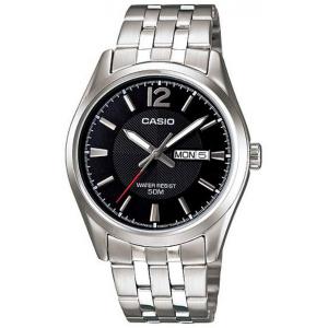 Reloj Casio Hombre  MTP-1335D-1A