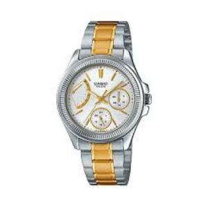 Reloj Casio LTP-2089SG-7AV Mujer