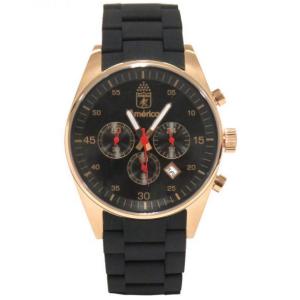 Reloj America AMESS2-4R Hombre