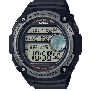 Reloj Casio AE-3000W-1AV Hombre