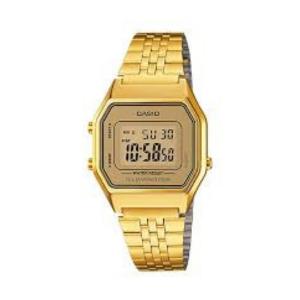 Reloj Casio LA-680WGA-9 Hombre