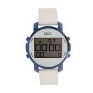 Reloj Q&Q M160J806Y Mujer