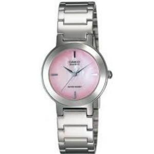Reloj Casio LTP-1191A-4C Mujer
