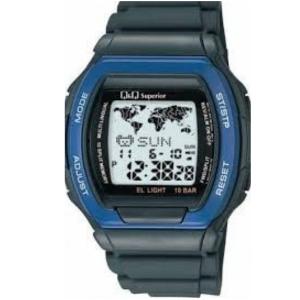 Reloj Q&Q MMW3P104Y Deportivo Hombre