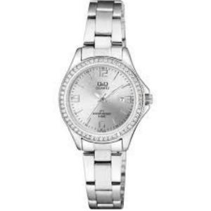 Reloj Q&Q CA07J800Y Metal Mujer