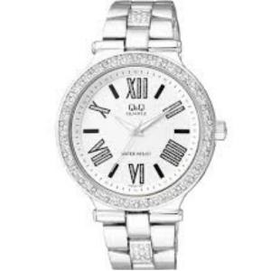 Reloj Q&Q F509-207Y Metal Mujer