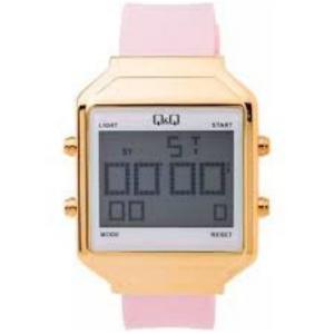 Reloj Q&Q M155J804Y Deportivo Mujer