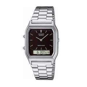 Reloj Casio Hombre AQ-230A-1D