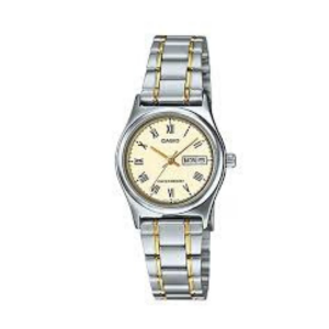 Reloj  Mujer LTP-V006SG-9B