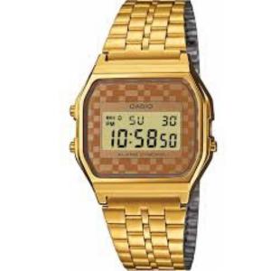 Reloj Casio Mujer A-159WGEA-9A