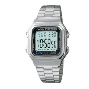 Reloj Casio Unisex A-178WA-1
