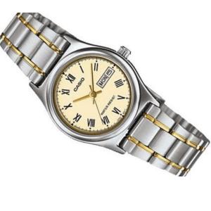 Reloj Casio Mujer LTP-V006SG-9B