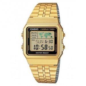 Reloj A-500WGA-1 Metal Unisex