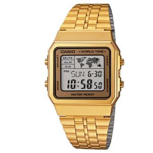 Reloj Casio Mujer A-500WGA-9