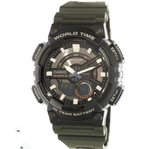 Reloj Casio Hombre AEQ-110W-3AV