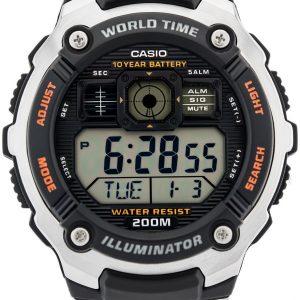 Reloj Casio Hombre AE-2000WD-1AV