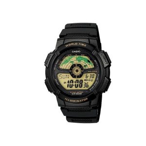 Reloj Casio Hombre AE-1100W-1BV Hombre