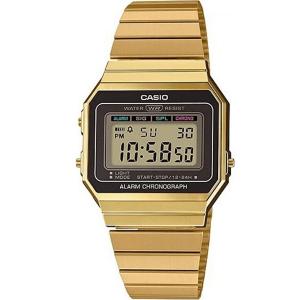 Reloj Mujer Casio A-700WG-9A
