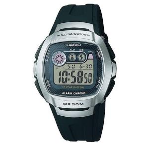 Reloj Hombre Casio W-210-1AV