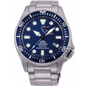Reloj Hombre Orient Automatico LHL4696