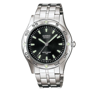 Reloj Hombre Casio MTP-1243D-1AV