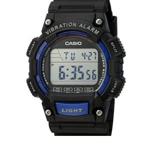 Reloj Hombre Casio W-736H-2AV