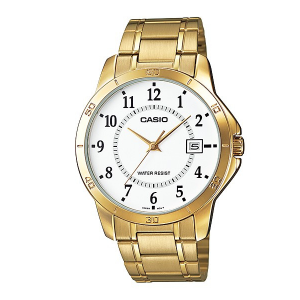 Reloj Hombre Casio MTP-V004G-7B