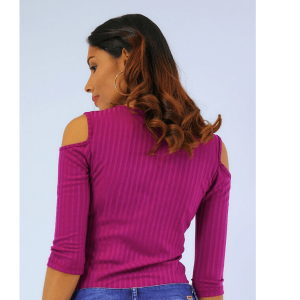 Blusa Mujer 32221