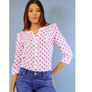 Camisa Mujer 32256