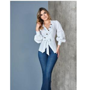 Camisa Mujer 32357