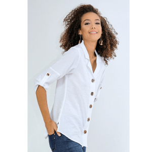 Camisa Mujer 32346