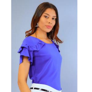 Blusa Mujer 32239