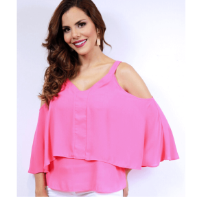 Blusa Mujer 32021
