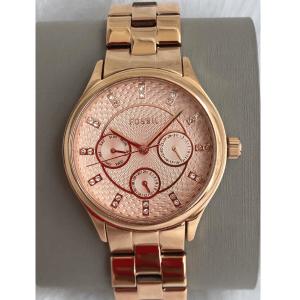 Reloj Fossil BQ1561 Mujer