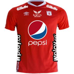 Camiseta Oficial Hombre Edición Copa Libertadores