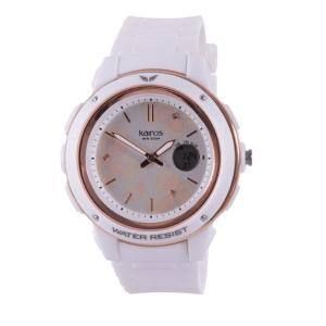 Reloj Kairos Deportivo OE028P-7R