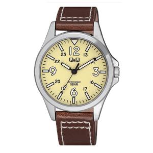 Reloj Hombre Q&Q QB12J315Y