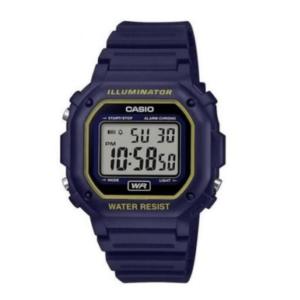 Reloj  Casio  F-108WH-2A2  Unisex