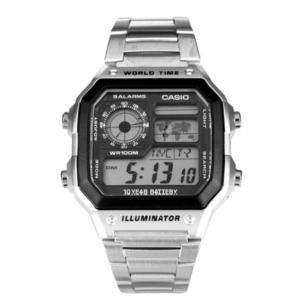 Reloj  Casio  AE-1200WHD-1AV   Hombre