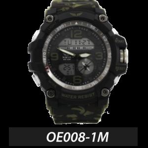Reloj Kairos  Hombre  OE008-1M