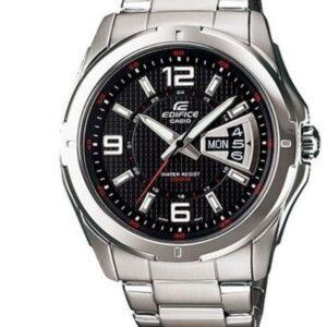 Reloj  Casio   EF-129D-1   Hombre