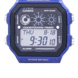 Reloj  Casio   AE-13000WH-2AV   Hombre