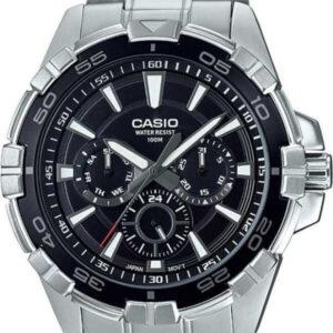Reloj  Casio   MTD-1069D-1A2V    Hombre