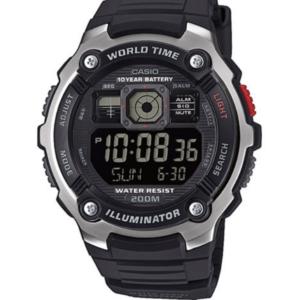 Reloj  Casio  AE-2000W-1BV Hombre