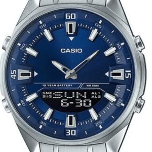 Reloj  Casio  AMW-830D-2AV   Hombre
