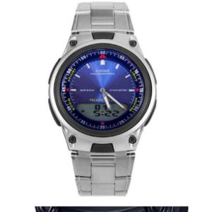 Reloj  Casio  AW-80D-2AV  Hombre
