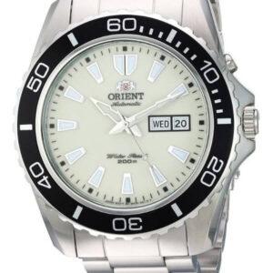 Reloj  Orient Automatico EM75  Hombre