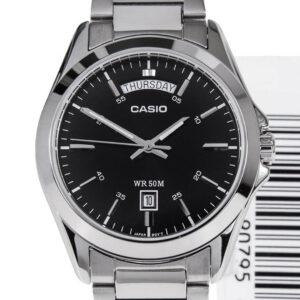 Reloj  Casio  MTP-1370D-1A1V  Hombre